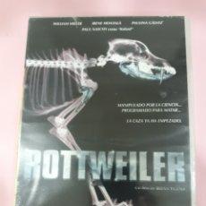 Cine - ROTTWEILER- DVD - PRECINTADA- TERROR - 141197358