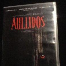 Cine: AULLIDOS DVD. Lote 141395526