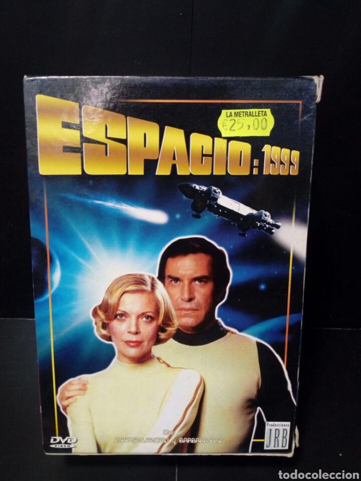 ESPACIO :1999 DVD (Cine - Películas - DVD)