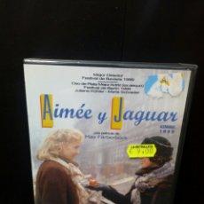 Cine - Aimee y jaguar dvd - 141465070