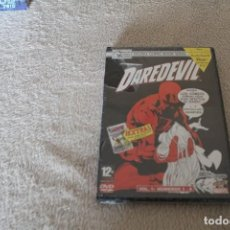 Cine: DVD DSREDEVIL DIGITAL COMIC BOOK SERIES PRECINTADO. Lote 141557374