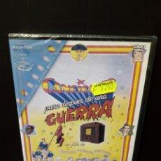 Cine: CANCIONES PARA DESPUÉS DE UNA GUERRA DVD. Lote 141812721