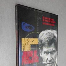 Cine: JUEGO DE PATRIOTAS / HARRISON FORD / DVD. Lote 142037842