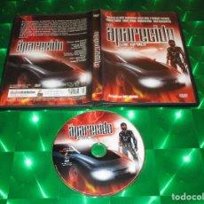 Cine: EL APARECIDO ( THE WRAITH ) - DVD - DIRIGIDA POR MIKE MARVIN - CHARLIE SHEEN - RANDY QUAID .... Lote 142051430