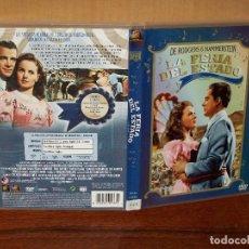 Cine: LA FERIA DEL ESTADO - JEANNE CRAIN - DANA ANDREWS -DIRGE WALTER LANG - DVD. Lote 142087038