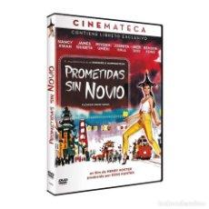 Cine: PROMETIDAS SIN NOVIO - FLOWER DRUM SONG (NUEVO). Lote 142090706