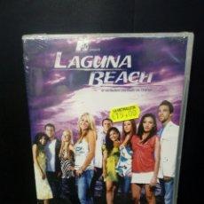 Cine: LAGUNA BEACH DVD. Lote 142173872