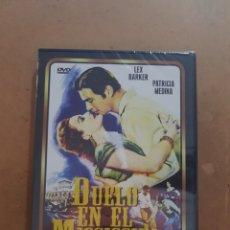 Cine: (RESEN) DUELO EN EL MISSISSIPI - DVD NUEVO PRECINTADO. Lote 142372312