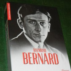 Cine: CAJETIN RAYMOND BERNARD COLLECTION PRESTIGE 3 PELICULAS LE MIRACLE DES LOUPS, TARAKANOVA, LE JOUEUR. Lote 142395282