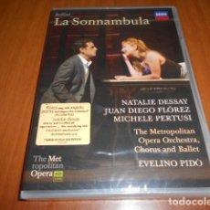 Cine: DVD-LA SONNANBULA-PRECINTADO. Lote 142418014