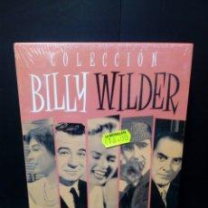 Cine: COLECCIÓN BILLY WILDER- VOLUMEN 2 DVD. Lote 142449980