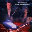 Cine: TURBULENCE DVD - FILM NAVIDEÑO DESCATALOGADO CON RAY LIOTTA. Lote 142456762