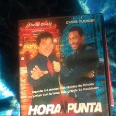 Cine: DVD HORA PUNTA JACKIE CHAN CHRIS TUCKER. Lote 142624630
