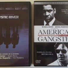 Cine - Lote 2 DVDS - 142686277
