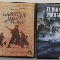 Cine - Lote 2 DVDS - 142686844