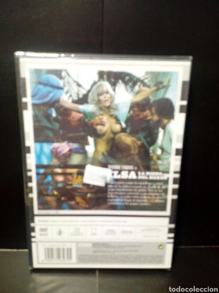 Cine: Ilsa la hiena del harén DVD - Foto 2 - 142754293