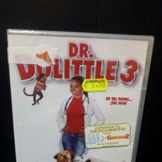 Cine: DOCTOR DOLITTLE 3 DVD. Lote 142757524