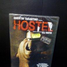 Cine: HOSTEL DVD. Lote 142757909