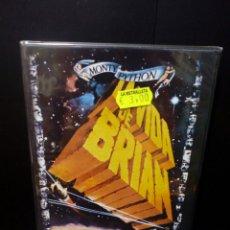 Cine: LA VIDA DE BRIAN DVD. Lote 142758098