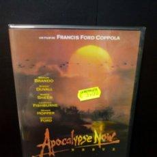 Cine: APOCALYPSE NOW DVD. Lote 142758265