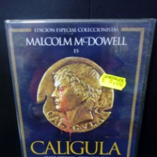 Cine: CALÍGULA DVD. Lote 142759800