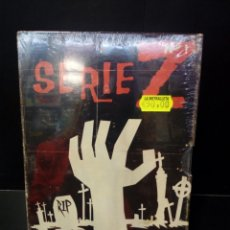 Cine: SERIE Z NÚMERO 1 DVD. Lote 142952048