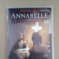 Cine: ANNABELLE (CREATION) ANTHONY LAPAGLIA. Lote 143093226