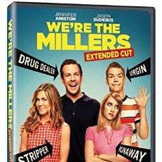 Cine: SOMOS LOS MILLER DVD. Lote 143125498