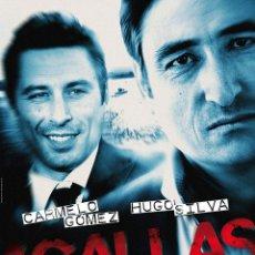 Cine: AGALLAS DVD. Lote 143125642