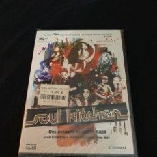 Cine: ( A24 ) SOUL KITCHEN - MARC HOSEMANN ( DVD NUEVO PRECINTADO ). Lote 143196101