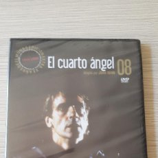 Cine: PELICULA DVD -- EL CUARTO ANGEL - NUEVA PRECINTADA.. Lote 143250246