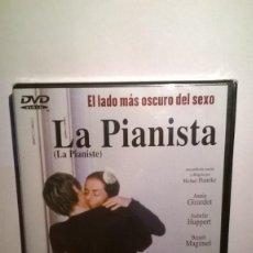 Cine: LA PIANISTA MICHAEL HANEKE NUEVA. Lote 143495330