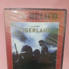 Cine: TIGERLAND (CINE BÉLICO) DVD -PRECINTADO-. Lote 143710493