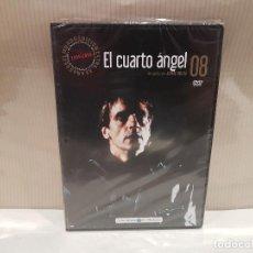 Cine: EL CUARTO ANGEL EN DVD NUEVA PRECINTADA VER FOTOS. Lote 143783670