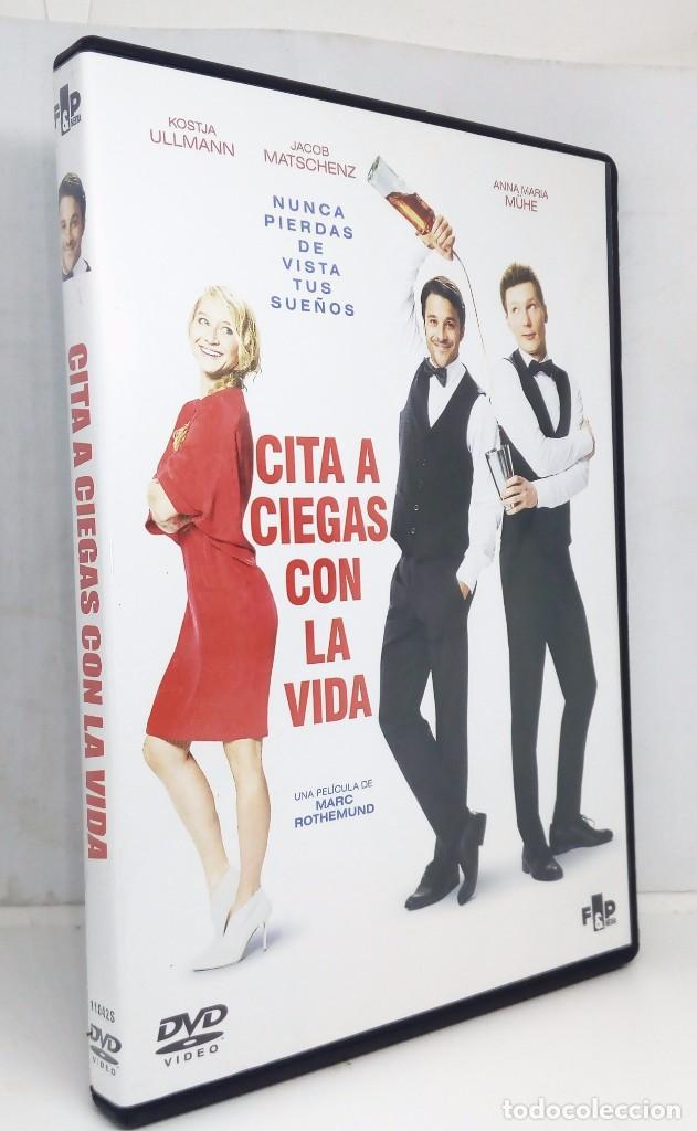 Cita A Ciegas Con La Vida Pelicula Dvd Año Comprar Películas