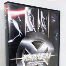 Cine: X - MEN **** PELICULA DVD AÑO 2000. Lote 143830726