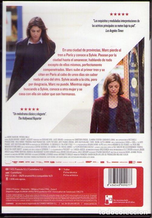 Cine: 3 CORAZONES *** PELICULA DVD 2014 - Foto 2 - 143831918