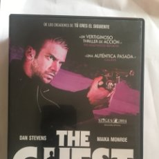 Cine: THE GUEST DVD. Lote 143849818