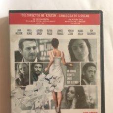 Cine: EN TERRENO PERSONAL DVD. Lote 143849926