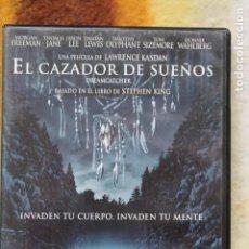 Cine: EL CAZADOR DE SUEÑOS. Lote 143887322