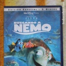 Cine: EDICION ESPECIAL 2 DISCOS NEMO. Lote 143896490