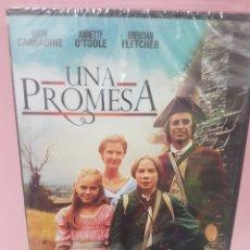 Cine: UNA PROMESA DVD -PRECINTADO-. Lote 143964232