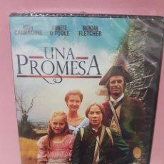 Cine: UNA PROMESA DVD -PRECINTADO-. Lote 143965441