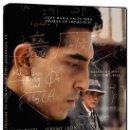 Cine: EL HOMBRE QUE CONOCIA EL INFINITO - DVD COMO NUEVO Y UNICO EN TODOCOLECCION. Lote 144046690