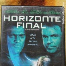 Cine: HORIZONTE FINAL. Lote 144061982