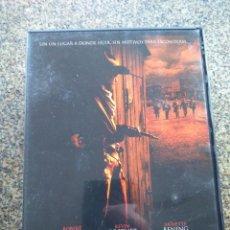 Cine: DVD -- OPEN RANGE -- ROBERT DUVALL / KEVIN COSTNER --. Lote 144222198