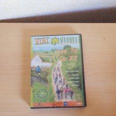 Cine: DVD VIAS VERDES 2. Lote 144476034