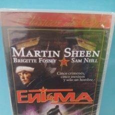 Cine: ENIGMA DVD - PRECINTADO-. Lote 144561096