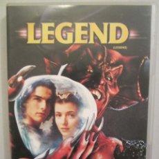 Cine: DVD LEGEND. Lote 144898454