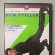 Cine: DVD ZOOLANDER. Lote 144898878